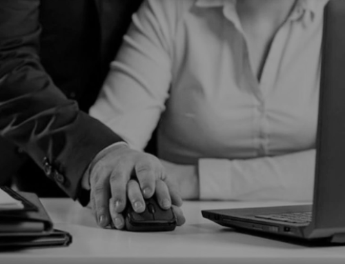 ¿Cómo identificar el hostigamiento sexual en el trabajo?