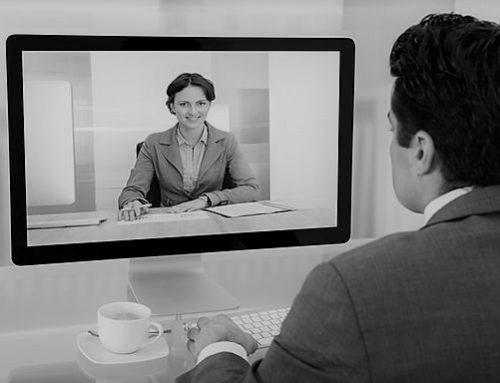 Consejos para triunfar en una entrevista por Skype